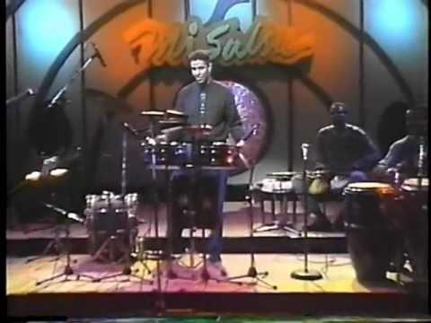 Fidel Morales latin Jazz Quintet