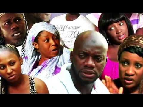 Gambian filmmakers, talk 2 Leah Tunkara