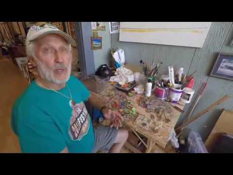 Bob Lile: Cadilite Jewelry