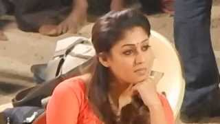 Hot Nayanthara's Latest Tamil Film Shooting at Rainbow Vistas, Green Hills, Hyderabad