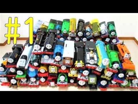 �77 Thomas & Friends Tokyo Maintenance Factory 2 2