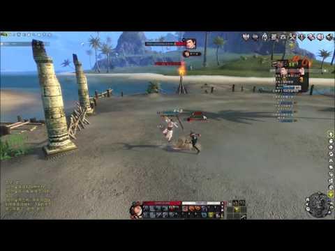 (BS2)Blade & Sword 2(ไทย/Thai) : กระบี่อ่อนแดง VS เทพเซียนสวรรค์