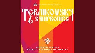 "Symphony No. 2 in C Minor, Op. 17, ""Little Russian"": IV. Finale. Moderato assai - Allegro vivo..."
