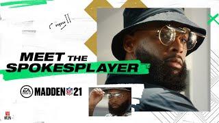 Madden 21 | A New Era (feat. The Spokesplayer)