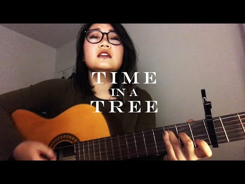 Time in a Tree - Raleigh Ritchie acoustic cover w/chords