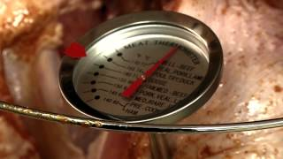 How to Cook Turkey in the Big Easy Fryer