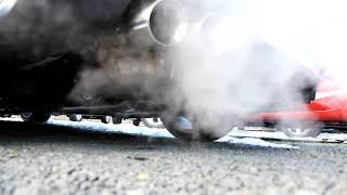 2018 Camaro V6 exhaust sound