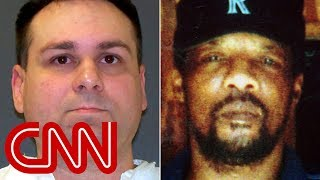 A second man convicted in killing of James Byrd Jr. set to be executed