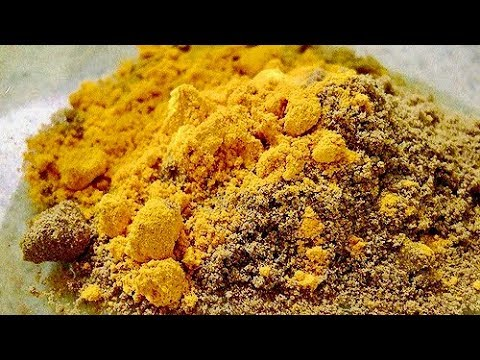 Eat Turmeric Mixed With Cumin For 7 Days, THIS Will Happen To Your Body!