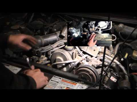 water pump replacement 2.3l ranger Ford Mazda B2300 - YouTube on 87 mercruiser engine, 87 supra engine, 87 integra engine, 87 corvette engine, 87 iroc engine, 87 chevy engine,