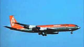 AVIANCA FLIGHT 052