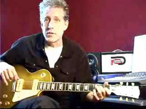 Blues Guitar Lessons - Primer 1 - Blues Bash - Keith Wyatt