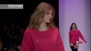 ALEXANDR ROGOV Moscow Fall Winter 2017 2018 - Fashion Channel