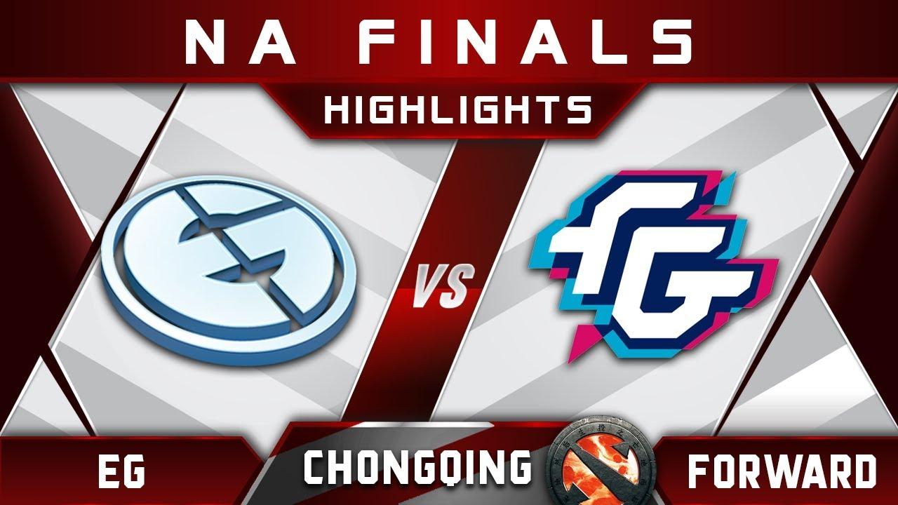 Chongqing Major Na Qualifier