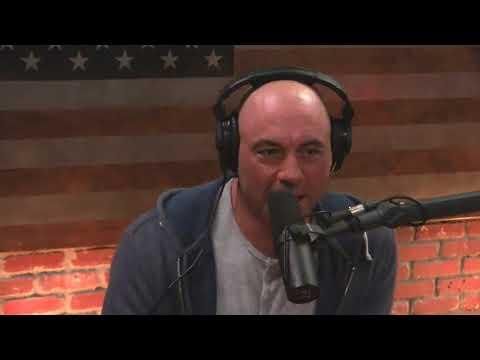 Joe Rogan Talks to C.T.  Fletcher About Steroids