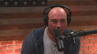 Joe Rogan Talks to C.T.  Fletcher About Steroids