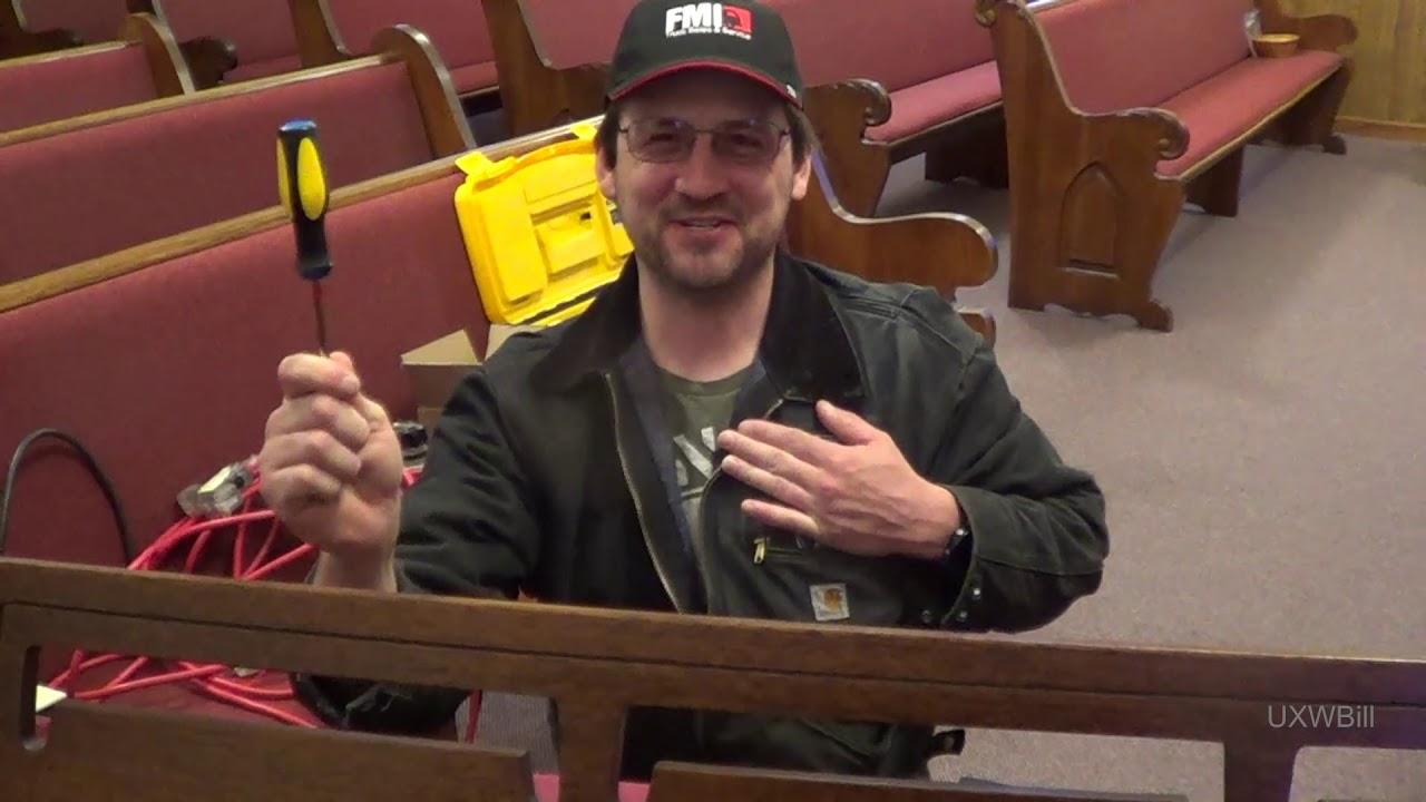 Revisiting the Hammond L-102 Organ