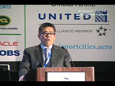 Eddy Chan, Head of China, Senior Vice President, FedEx Express