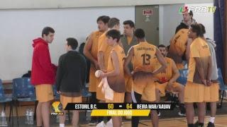 Proliga | Estoril BC - Beira Mar AAUav