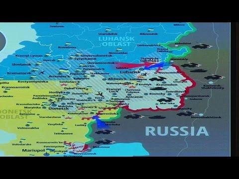 EU warns Ukraine crisis near 'point of no return'