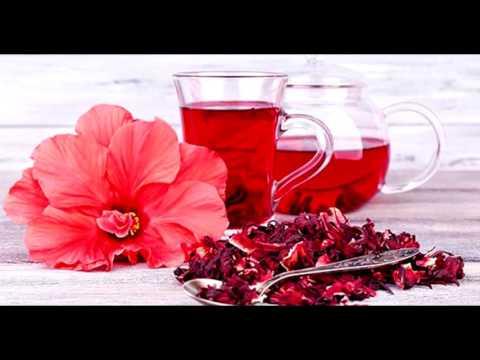 Чай каркаде: состав, польза и свойства. Вред и