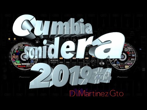 Cumbia Sonidera Mix