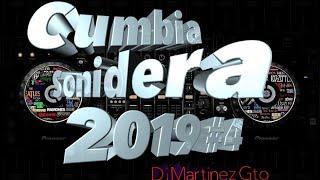 Cumbia Sonidera Mix 2019 #4 Ritmo Y Sabor!!