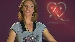 """""""Stars im Interview: Carin C. Tietze"""" auf Romance TV"""