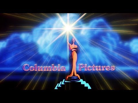 Columbia Pictures logo [remastered, 720p] (1981)