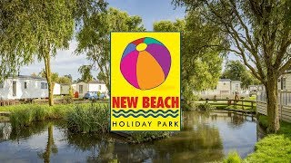 Holidays and Short Breaks at New Beach Holiday Park 2018, Kent