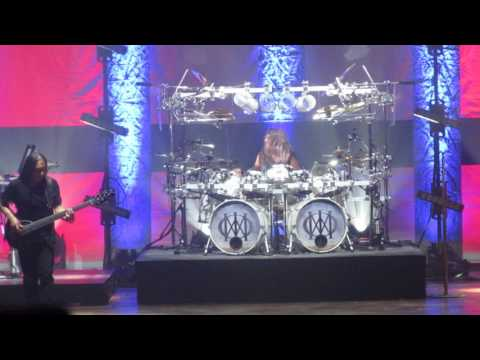 Dream Theater - Take the Time -  Live@Auditorium Parco della Musica Roma [1080p]