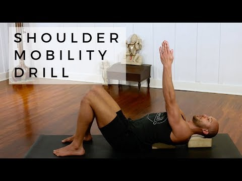 shoulder-mobility-drill-|-yoga-tutorial-with-rocky-heron