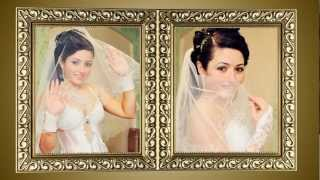 Свадебный клип Азиз и Лейла
