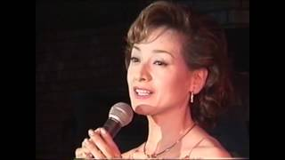 夏樹陽子 第一回ライブNATURA  ♪ 黄昏のビギン ♪ Yoko Natsuki 夏樹陽子 検索動画 12