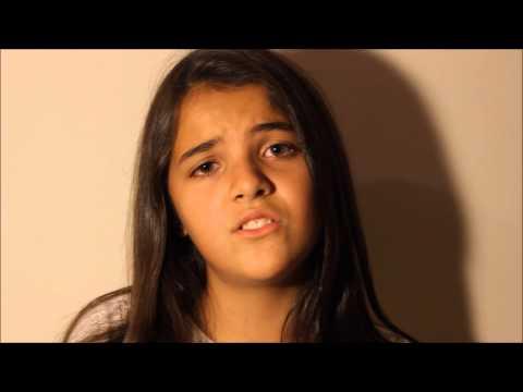A song for you | Cover de Julia Mateo