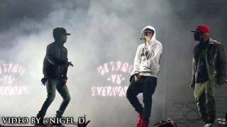 Download Top 5 Times Eminem Stole Another Artists show Mp3 and Videos