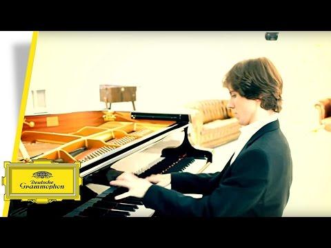 Rafal Blechacz - Polonaise No.3 in A Major - Chopin (Official Video)