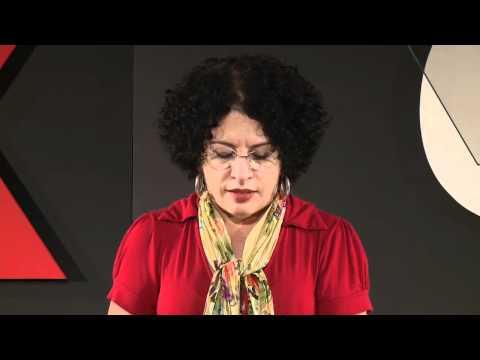O valor da mudança: Viviane Mosé at TEDxSudeste