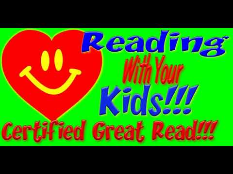 Reading With Your Kids Certified Great Read