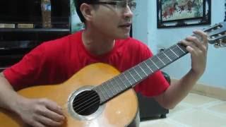 bai khong ten so 4 - guitar đệm hát