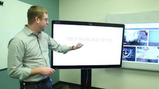 cisco spark board unboxing and overview