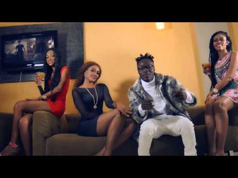 FANCY  GADAM  CONCRETE OFFICIAL VIDEO