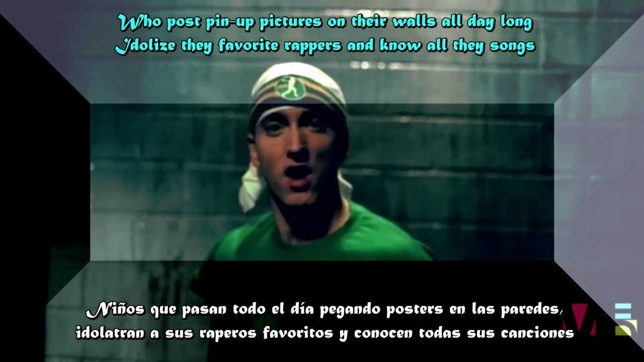 Voy A Cerrar Este Hilo Hablando De Eminem Página 44