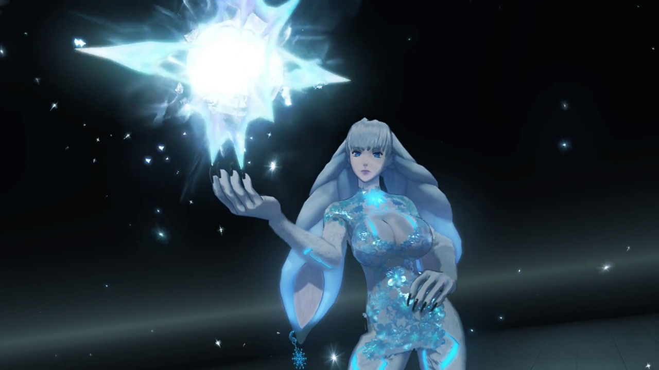 Image result for xenoblade 2 dahlia