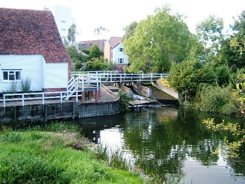 Places to see in ( Braintree - UK )