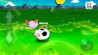 Super Piggy Punch Saga. iOS Gameplay.