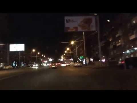 Yerevan 28.05.15, Isahakyan, Baghramyan, Komitas, Zeytun, Nor Nork