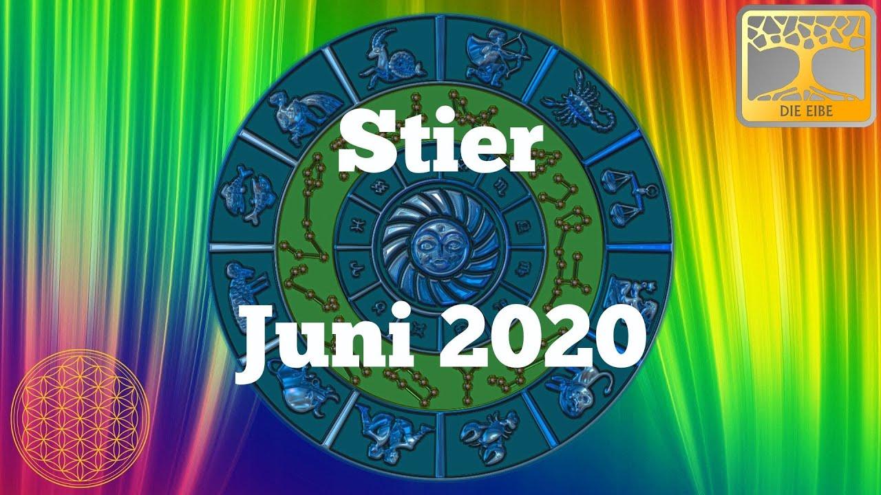 Horoskop Fische Juni