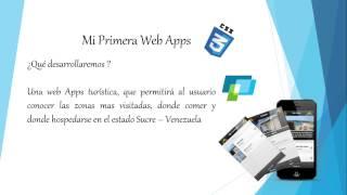 2  Introducción al proyecto - Mi primera WebApp con Jquery mobile y PHP