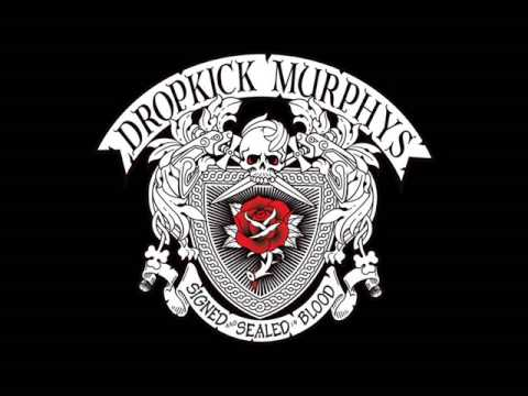 Dropkick Murphys- Rose Tattoo